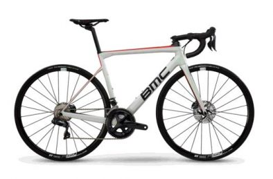 Teammachine SLR02 ONE DISC